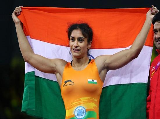 Asian games 2018 - India clinches 1 more Gold