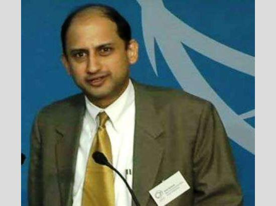 RBI Deputy Governor resigns 6 months before term ends