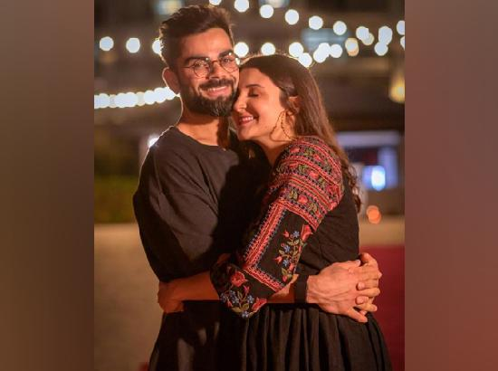 'Feeling beyond blessed': Kohli, Anushka blessed with baby girl