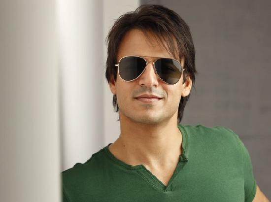 Vivek Oberoi extends support to children belonging to farmer families