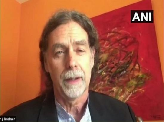 India helped world during COVID, now it's time to give back, says German envoy