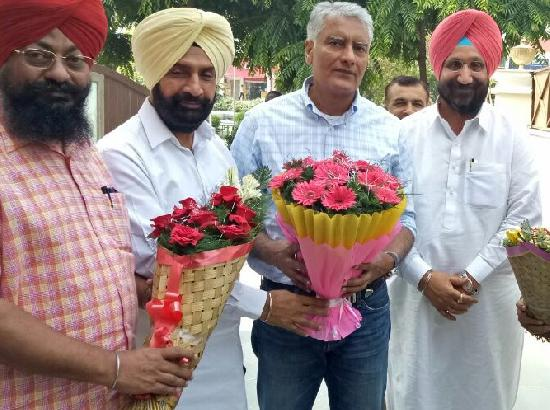Gurdaspur by-poll will prove the NDA has lost popularity in Nation