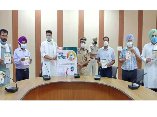 Punjab Youth Development Board kickstarts awareness drive for state