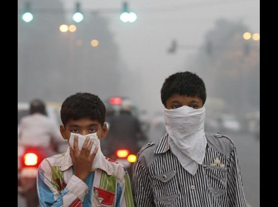 Air Pollution: Delhi-NCR out of 'emergency'