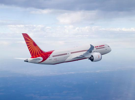 Air India Goa flight makes emergency landing