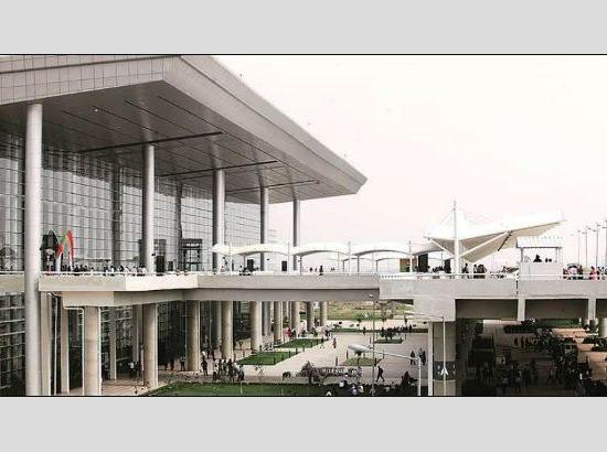 18 flights operated at Chandigarh Airport on June 02
