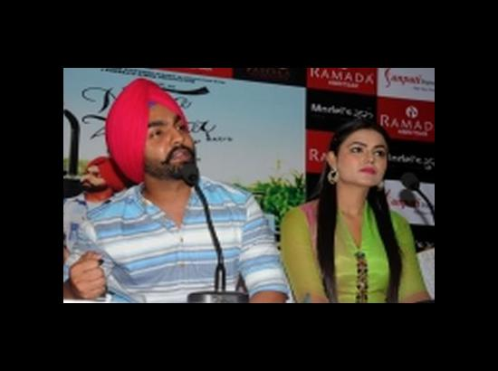 Can't experiment much in Punjabi films: Ammy Virk