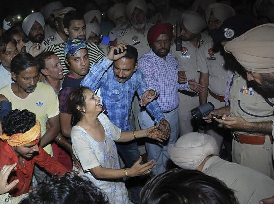 Amritsar Rail tragedy : HC to hear PIL pleading for CBI probe of the accident