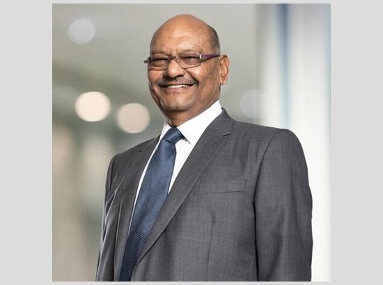 Vedanta's chairman Anil Agarwal pledges Rs 150 crore to support govt in tackling nationa