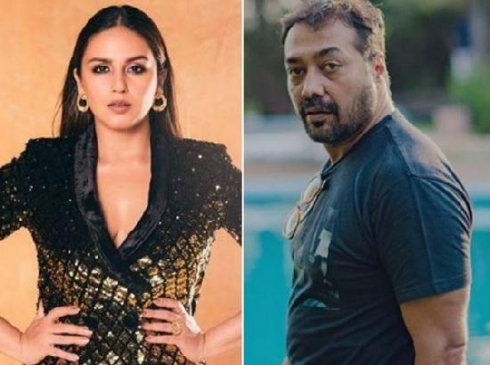 Huma Qureshi comes out in support of Anurag Kashyap after #MeToo allegations