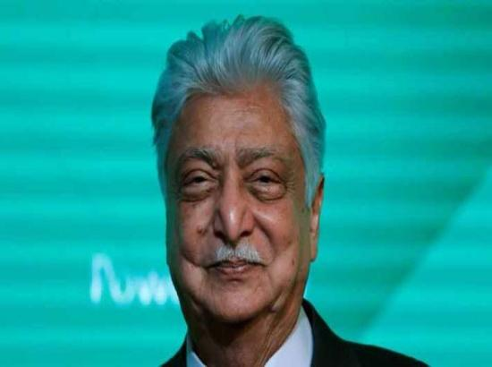 Wipro Chairman donates generously, enters list of top world philanthropists