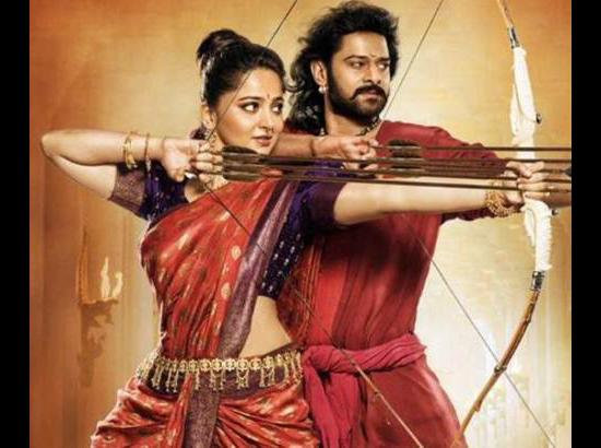 'Baahubali 2' trailer is world-class, visually extravagant