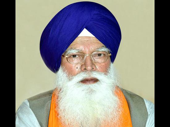 SGPC decided to install photographs of Bhindranwala inside Darbar Sahib Complex