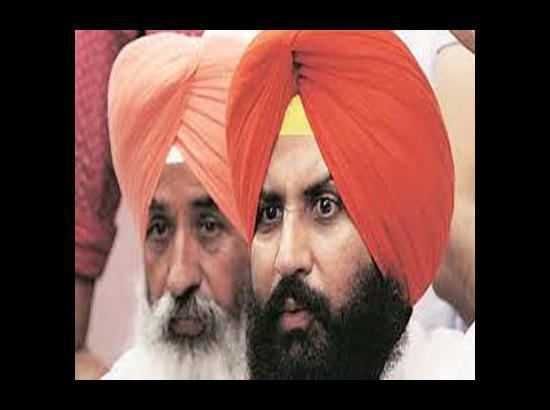 Bains Brothers break up alliance with AAP