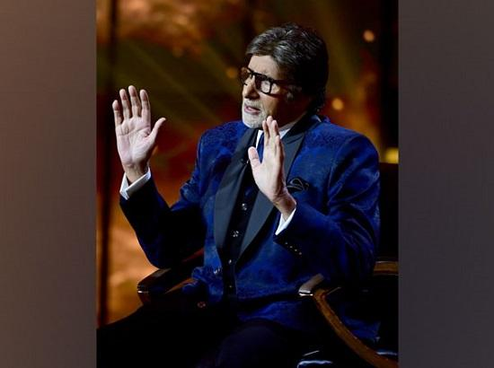 Big B to undergo surgery due to 'medical condition', fans pray for speedy recovery