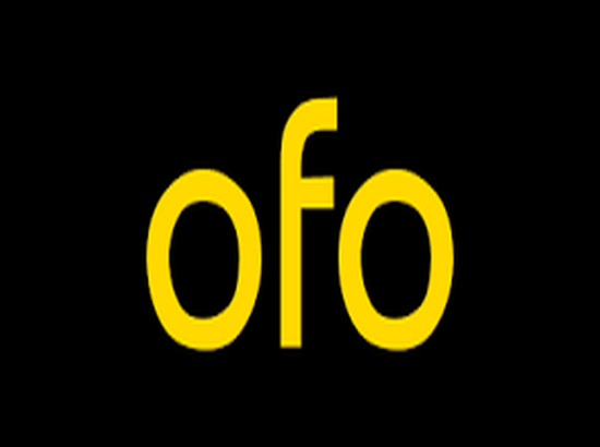 Chinese bike-sharing service ofo welcomed in India