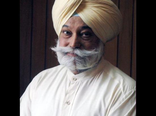 Bir Devinder urges CM to revive Women Armed Special Protection Squads