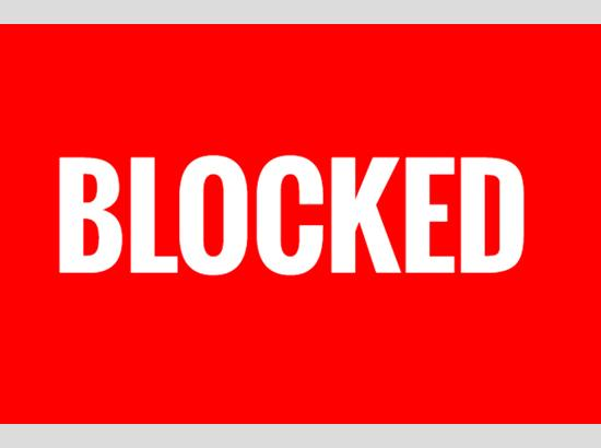 Punjab Blocks 121 Social Media Links, 292 More Under Action, Punjab Police Approaches Centre To Block 45 Social Media Links