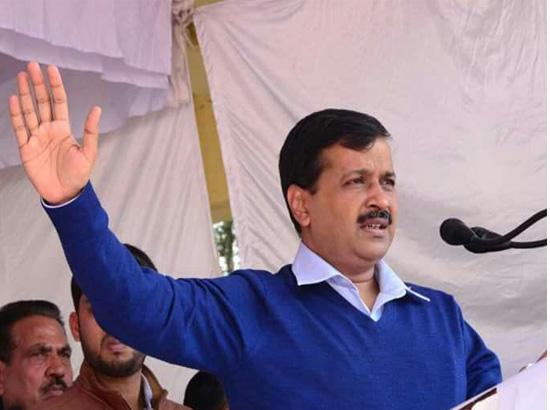 'AAP won't be allowed to win in Punjab - at any cost' (Comment)