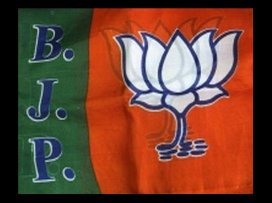 BJP co-opts Congress in Tripura, develops opportunism to a fine art