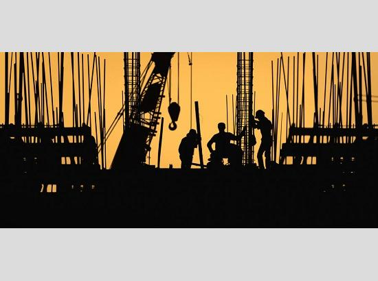 Construction Workers - Reverse Migration 2021 Vs 2020........by Anil Pharande
