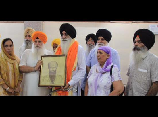 40 Years journey of Dal Khalsa, from Armed struggle to democratic means