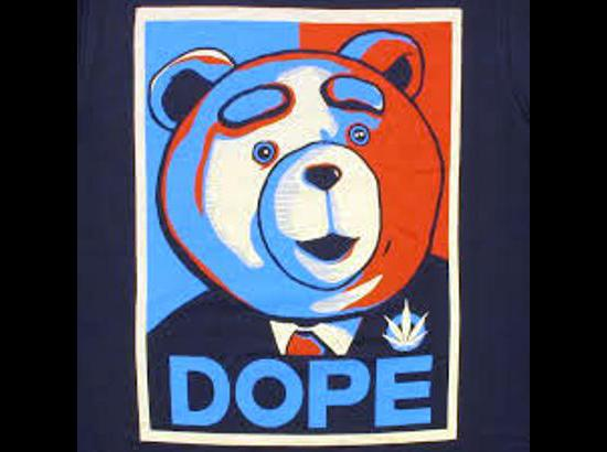 Yes, DOPE is only the HOPE…