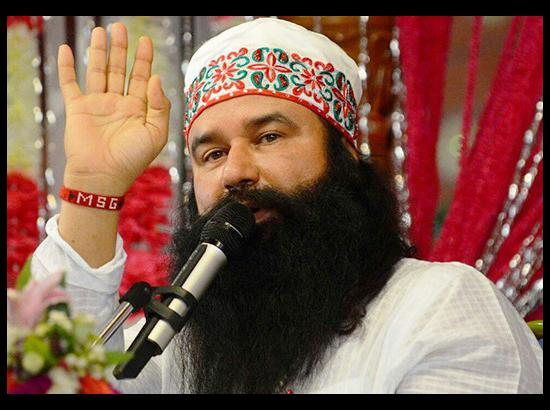 Who could be GRRS's successor to take over reins of Dera Sacha Sauda?