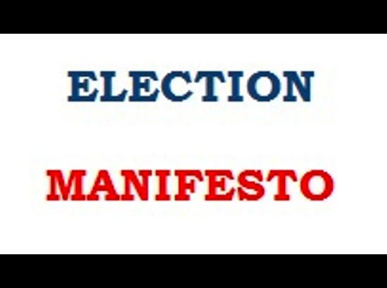 Do Election Manifestos have any significance ?