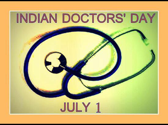 July 1 : Indian Doctors' Day : Why National Doctors Day Is Celebrated ?