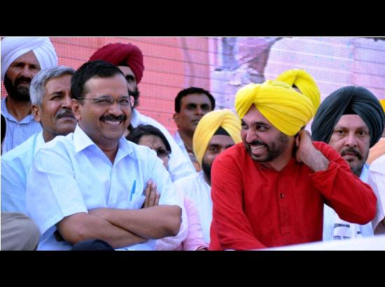 Changing political equations in Punjab