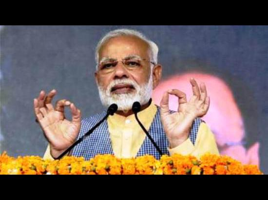 Gujarat elections:  a Litmus test for Modi for 2019 elections.