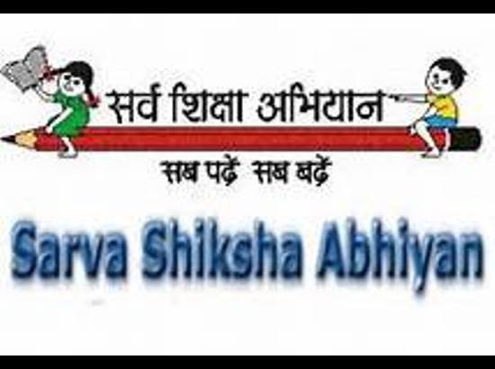 Sarv Shiksha Abhiyan needs a relook after 15 years of its existence