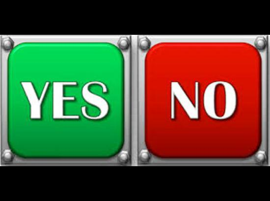 Learn to say 'No' to the good so you can say 'Yes' to best…!