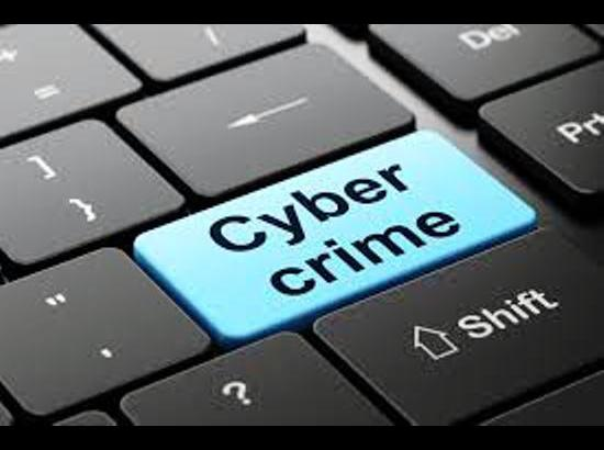 Cyber Crime – Inflexible law need of the hour