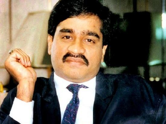 Visit to casino with Dawood Ibrahim in London