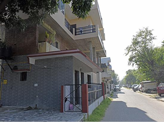 OTS needed for 40,000 dwelling units  facing demolition threat from Chandigarh Housing Board