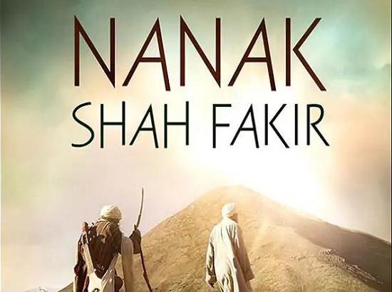 Nanak Shah Faqir, the Movie... Review by Dr. Rachhpal Sahota USA