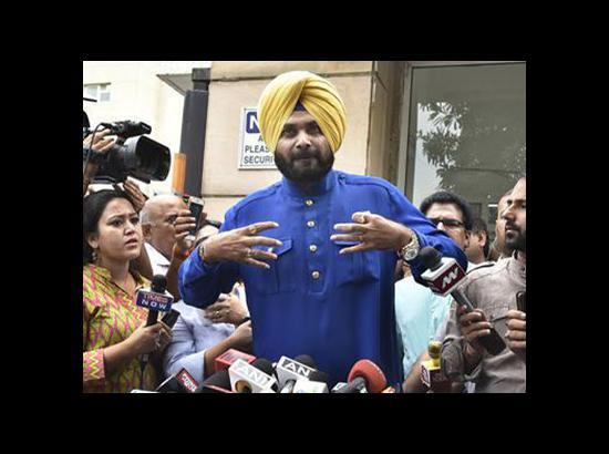 Sidhu Saga: To Continue Till He Finds Way To Prove His Political Worth