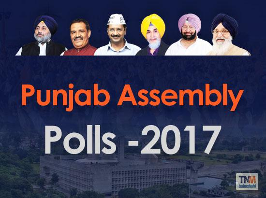 Retrospect 2017: Punjab assembly polls re-aligned the state's politics
