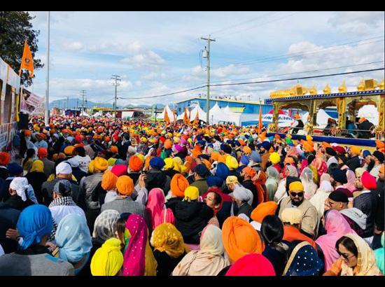 Yet again Punjabis, especially Sikhs, at a crucial juncture ...by Sarabjit Pandher