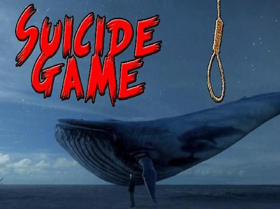 Create awareness on Blue Whale game's dangers: SC tells states