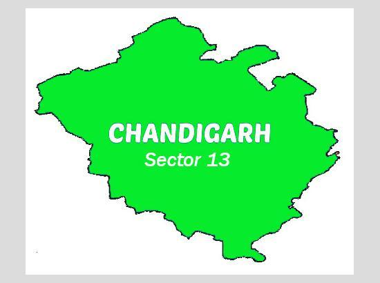 Chandigarh to have Sector 13 now, renaming of some areas also on cards