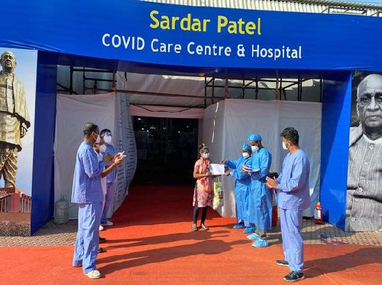 India's COVID-19 recoveries cross 76-lakh mark, case fatality rate at 1.49 pc