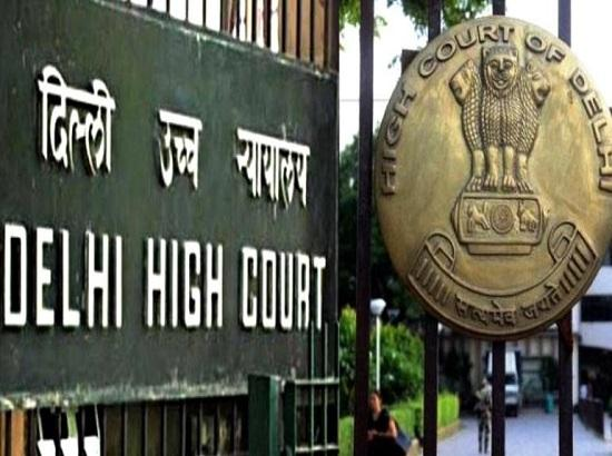 Delhi HC extends suspension of work till October 8