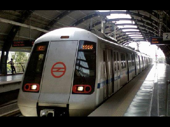 Delhi Govt clears  Rs 50,000 Cr for fourth phase of  Metro project