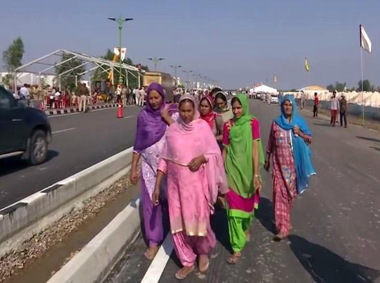 Kartarpur Corridor to open for pilgrims today
