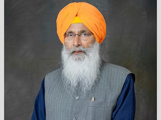 MP Sukhdev Singh Dhindsa tests positive for Corona