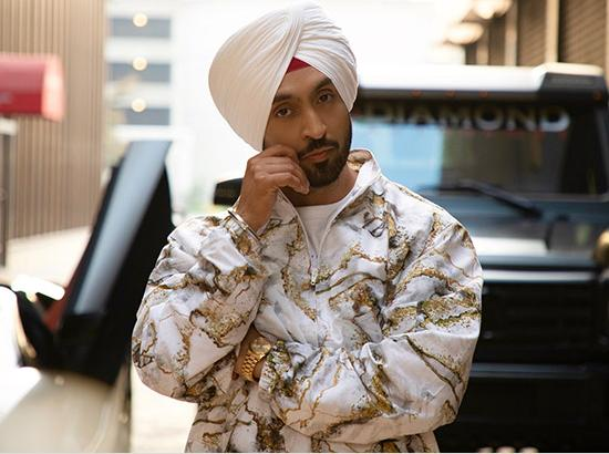 'Pata Tan Hona Tuanu Janab' …  Diljit Dosanjh pens poem from his heart