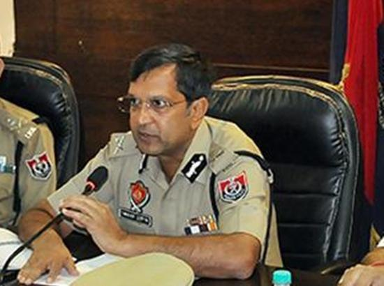 Top Punjab Police Officials Personally Contact More Than 500 Covid Positive Cops